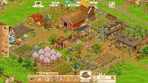 big farmhouse big farm goodgame studios