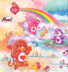 773 care bears images care bears cousins