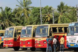 Maryland get paid to travel images Will not take loan to pay off salary says ksrtc md aanavandi jpg