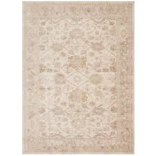 ivory rugs magnolia home rug ty 03 joanna gaines traditional rugs