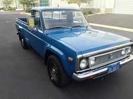 mazda pickup ebay find 1974 mazda rotary pickup u2013 for charity