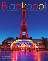 blackpool destination guide 2016 by visitblackpool issuu