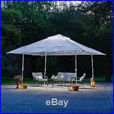 Instant Shade Awning Patio Awnings Canopies And Tents 14 14
