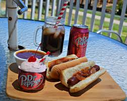 Walmart Backyard Grill by Our Backyard Bash Bbq With Two Dr Pepper Recipes Building Our Story