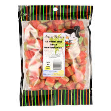 lychee fruit candy sour lychee snack hawaii