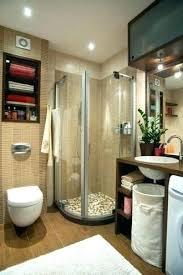 Bathroom Corner Showers Corner Showers For Small Bathrooms Small Bathrooms With Corner