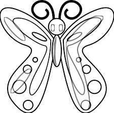 100 butterfly color pages free coloring pictures of butterflies