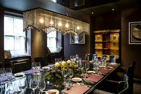 in pictures london u0027s best rooms for private dining