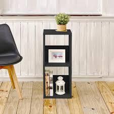 Sauder 5 Shelf Bookcase Assembly Instructions by Sauder Edge Water Estate Black Storage Open Bookcase 409046 The