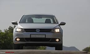 volkswagen jetta test drive u0026 review team bhp