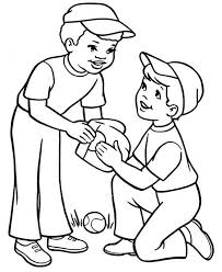 printable boy coloring pages coloring