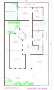 Architectural Design Of 1 Kanal House 9 Best House Plans Images On Pinterest Architecture Floor Plans