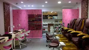 queen nails and beauty brunswick east manicure beauty