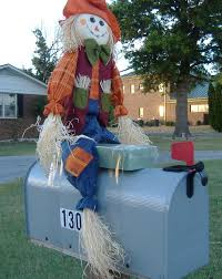 halloween mailbox covers 17 best images about mailbox covers on pinterest fall mailbox