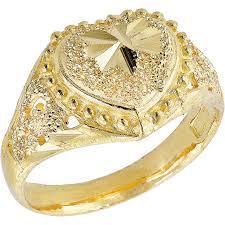 designs gold rings images Robert manse designs 23k 1 2 thai baht yellow gold heart ring jpg