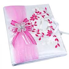 quinceanera guest book quinceanera photo album guest book kneeling tiara pillows bible