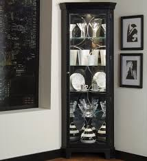 value city furniture curio cabinets cheap black curio cabinets best cabinets decoration