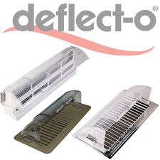 Ceiling Heat Vent Covers by Plastic Air Deflectors For Heating U0026 Cooling Vents Deflecto Advp