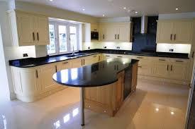 White Kitchen Cabinets And Black Countertops Black And White Granite For Kitchen Saura V Dutt Stonessaura V