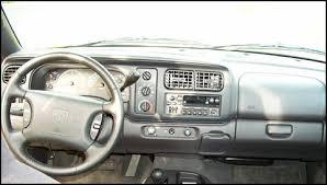 gas mileage for dodge dakota pickuptruck com road test 2000 dodge dakota cab
