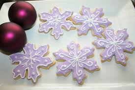 ultimate sugar cookies u2013 decorated for christmas pasta princess