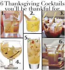 10 best thanksgiving cocktails images on thanksgiving