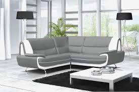 canapé d angle droit ou gauche canapé d angle droit ou gauche bon marché canap simili cuir gris 11