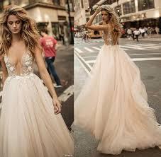 berta bridal 2017 berta bridal weding dresses backless v