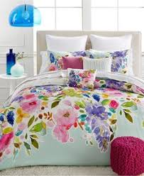 new bluebellgray ss16 bedding collection wisteria duvet and