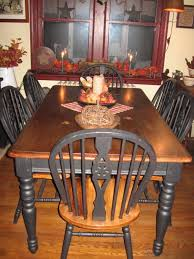 Primitive Kitchen Decorating Ideas Best 25 Primitive Dining Rooms Ideas On Pinterest Prim Decor