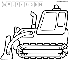 sledding coloring pages bulldozer coloring pages coloring pages to download and print