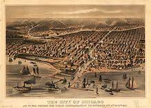 The Great Food Exposition River by Great Chicago Fire Wikipedia