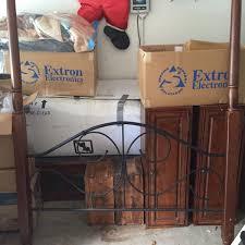 Bed Frames Jacksonville Fl 4 Poster Canopy Bed Frame Furniture In Jacksonville Fl