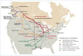 keystone xl pipeline map keystone xl pipeline musings on maps