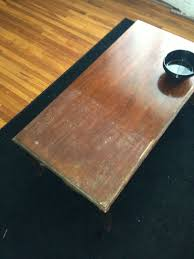how to clean wood table with vinegar shine wood floors with coconut oil tried this on the dry spots of