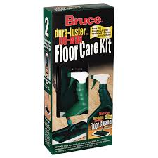 shop bruce cleaner and mop hardwood flooring accessory at lowes com