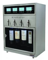 technology home winestation for home napa