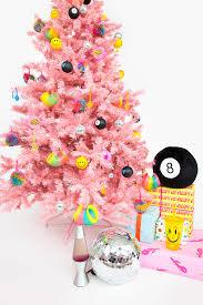 diy 90 s throwback tree ornaments