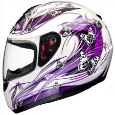 purple motocross helmet auto blog post women gear auto womens motocross helmets blog post
