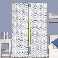 Nautical Room Divider Nautical Curtains U0026 Drapes You U0027ll Love Wayfair
