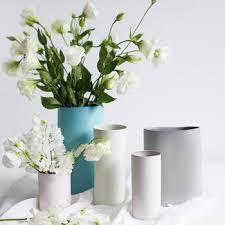Round Flower Vases Vases