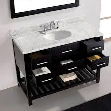 bathrooms design ms wmro es bathroom vanity with top virtu usa
