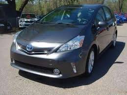 toyota prius v 2012 for sale 2012 toyota prius v in arlington tx monthly auto sales