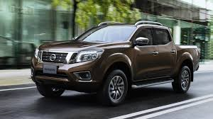 nissan np300 navara 2015 nissan navara officially revealed videos
