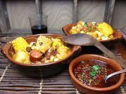 cuisine argentine locro de mondongo argentine soul food we are never
