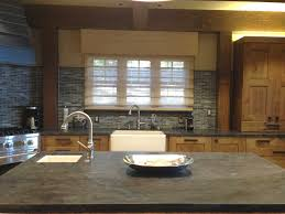 Slate Tile Kitchen Backsplash Slate Tile Backsplash Kitchen Backsplash Kindwords Metal