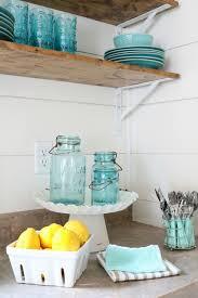 farmhouse cottage kitchen summer refresh restyle