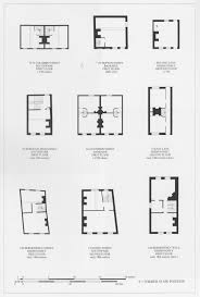 georgian architecture house plans