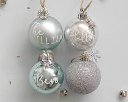 Making Custom Christmas Ornaments by Custom Ornaments Etsy