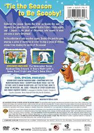 amazon com scooby doo winter wonderdog frank welker casey